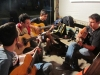 Jam-4th Athens Gypsy Jazz Fest